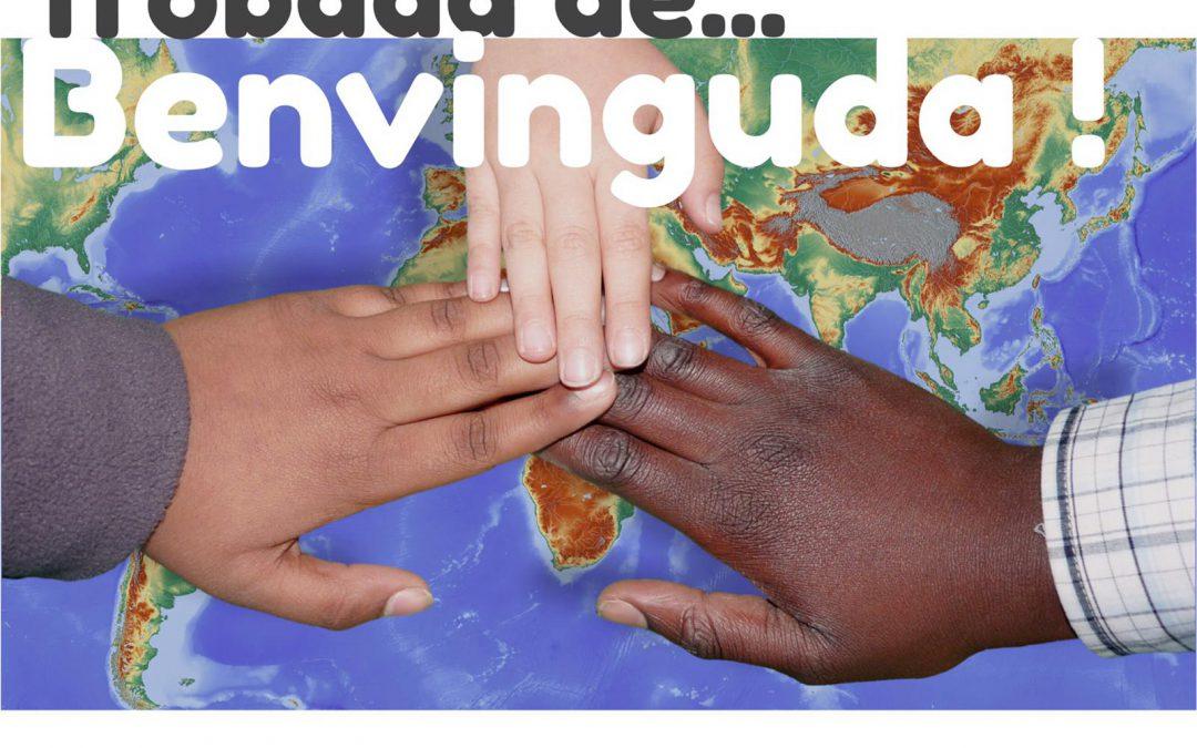 COMISSIÓ D'INCLUSIÓ: TROBADA DE BENVINGUDA NOVES FAMÍLIES