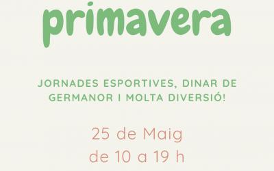 FESTA DE LA PRIMAVERA 2019