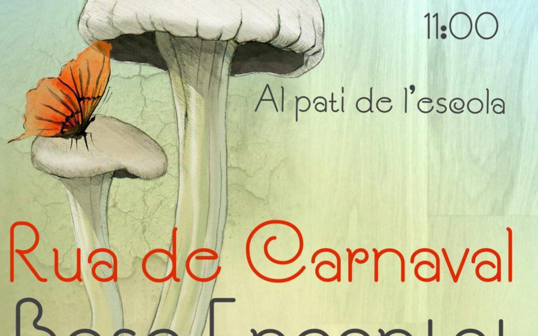 RÚA DE CARNESTOLTES 2019