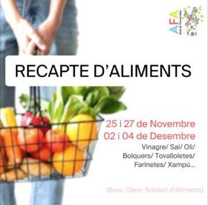 recapte-aliments