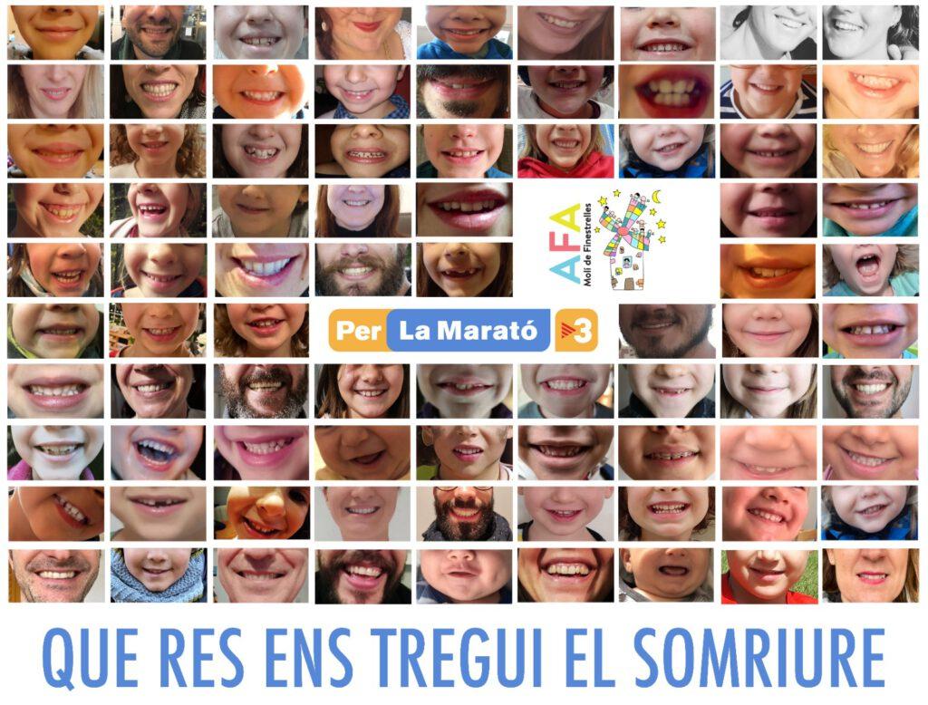 Cartell 2020 de la Marató